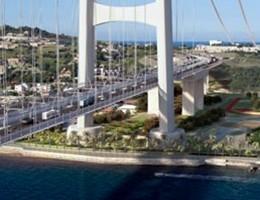 Costa ha già le idee chiare: il Ponte sullo Stretto è realizzabile
