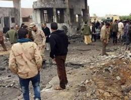 Decine di morti in attentato a Zliten in Libia, Isis rivendica