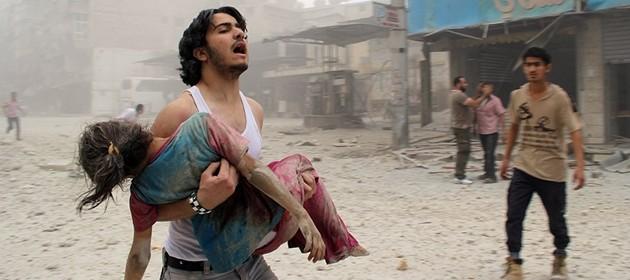 """In Siria  è """"mini guerra mondiale"""". Russia: raid continua anche con il cessate il fuoco"""