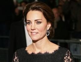 Kate Middleton incinta di due gemelli