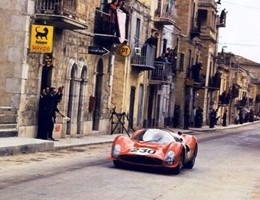 Auto, Targa Florio pronta spegnere candeline del primo centenario