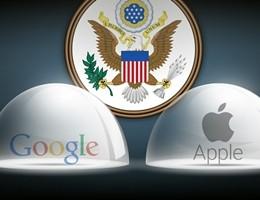 Rispetto per la privacy, Apple e Google uniti contro l'FBI