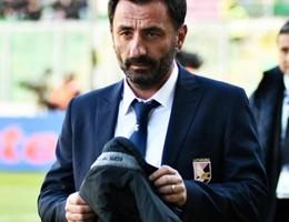 """Palermo, Schelotto lascia: """"Non ho la licenza"""". Arriva Bosi"""