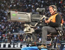 Lega calcio serie A, c'è l'accordo sui diritti televisivi