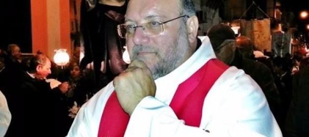 """Parla don Di Noto: """"Dopo parole del Papa molti vescovi insonni"""""""