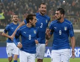 Euro2016, penultima amichevole degli azzurri a Malta contro Scozia