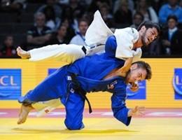 Giochi Rio, a Parigi campioni di judo a caccia di qualificazione (video)
