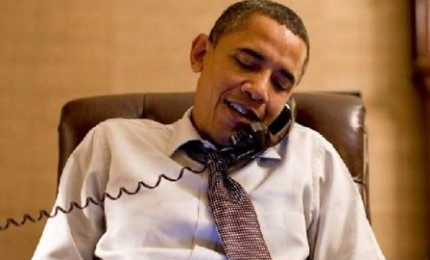 Elezioni midterm, Obama ai democratici: andate a votare