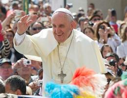Il Papa 'social', su Twitter ha 27 milioni di follower