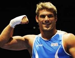 Russo, voglio l'oro olimpico. Il doping? Sospetto ci sia