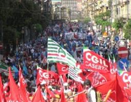 """I sindacati bocciano la Finanziaria: """"Nessuna prospettiva di sviluppo. Presto in piazza"""""""