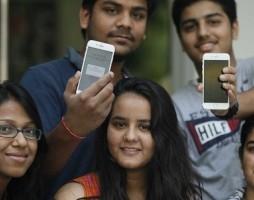 Dall'India uno smartphone da 6,5 euro. E' il meno caro al mondo