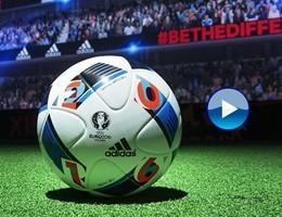 Euro2016: al via il countdown. 100 giorni al fischio d'inizio