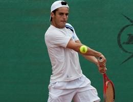 Tennis torneo Zhuhai, trionfa il pugliese Fabbiano