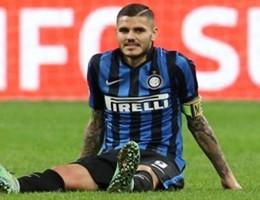 Icardi lascia il ritiro, niente Roma per l'attaccante