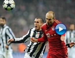 """Bayern-Juve, sfida corre sul Web. Club tedesco: """"Qui è la fine"""""""
