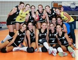 Saracena Volley batte Semper Messina, ragazze di Bertilone ritrovano vittoria