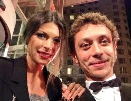 E' rottura tra Valentino Rossi e Linda Morselli