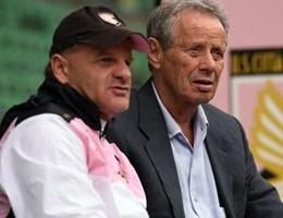 Palermo calcio, panchina a rischio per Iachini