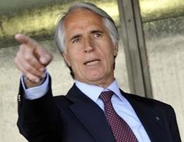 """Malagò: """"L'addio di Conte non pregiudicherà rendimento Europeo"""""""