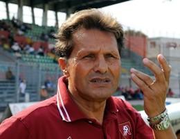 Mister del Palermo Novellino, tifosi aiutateci contro Napoli