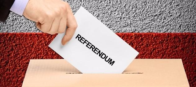 Referendum senza quorum, altra mina vagante nel governo gialloverde