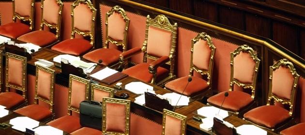 Disegno di legge sulla concorrenza torna a esame Senato, per taxi solo ritocchi