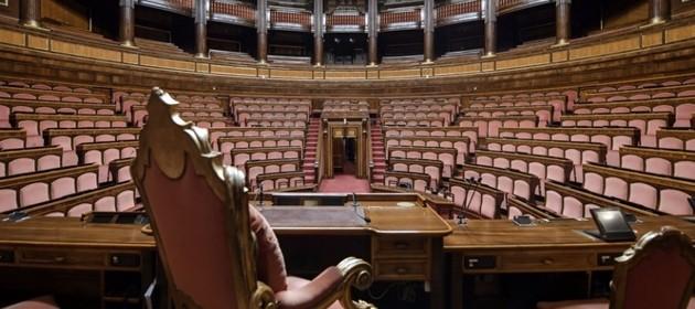 Una settimana di vacanza per deputati e senatori for Camera dei deputati commissioni