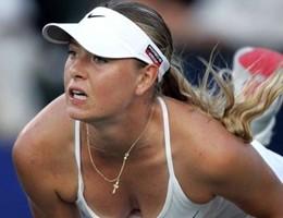 Tennis, Maria Sharapova positiva al doping Australian Open
