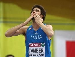 Atletica, Tamberi superstar assoluti indoor
