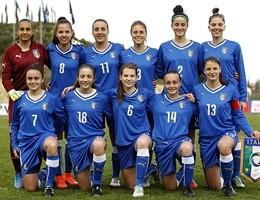Campionato Europeo Under 17. Guarino: ragazze hanno una marcia in più