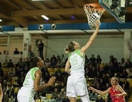Basket, Ragusa in festa per conquista Coppa Italia