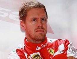 "Gp Shanghai F1, Vettel ammette: ""Ho sbagliato io"""