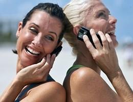 Abolizione roaming, usare cell in Ue costerà meno
