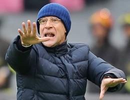 """Ballardini: """"Con l'Atalanta sarà partita fondamentale"""""""