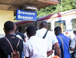Immigrati, calma piatta al Brennero: la quiete prima del caos?