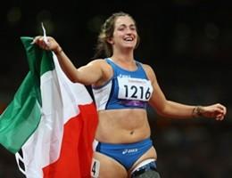 Atletica, Europei paralimpici: Martina Caironi argento nel lungo