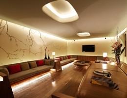 Swatch, a Shangai  un hotel di lusso per artisti