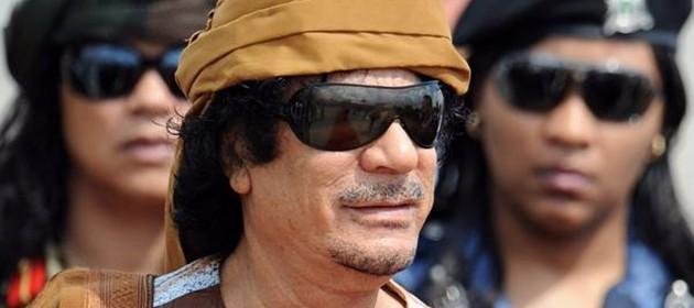 La rivelazione, prima di essere ucciso Gheddafi chiese aiuto a Israele