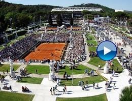 Verso gli Internazionali di tennis, la sfida è per diecimila