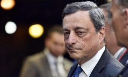 Bce conferma tassi a zero almeno fino a estate e rinnovo bond Qe