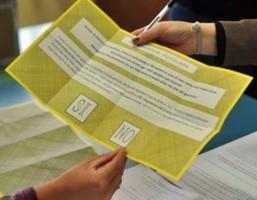 Referendum trivelle, perché Sì e perché No. Ecco come e quando si vota