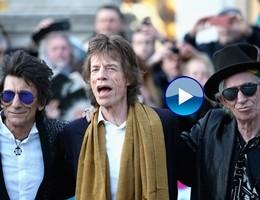 Cinquant'anni di Rolling Stones, Londra li celebra con una mostra