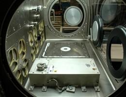 Spazio, Italia protagonista sull'ISS con l'esperimento ARTE
