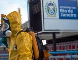 Oms: cambio luogo Olimpiadi non avrebbe effetti su Zika