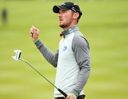 Eurotour, l'inglese Chris Wood vince il BMW PGA Championship