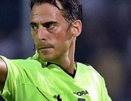 Calcio arbitri serie A, Rizzoli per Bologna-Roma e Gavillucci per Juve-Sam