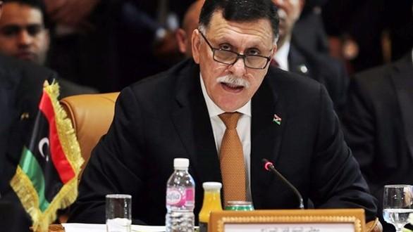 Pieno sostegno al governo Sarraj, nessun intervento in Libia