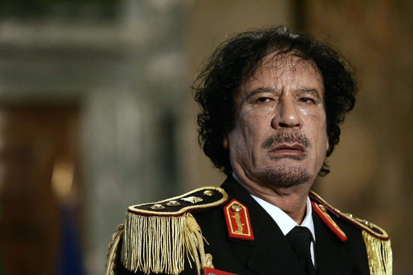 L'Isis ha messo le mani sul tesoro di Gheddafi nascosto a Sirte. Servizi segreti in azione