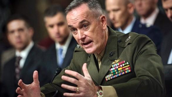 """Il capo degli stati maggiori Usa: """"In Libia ci sarà una missione a lungo termine"""". E a guida italiana"""